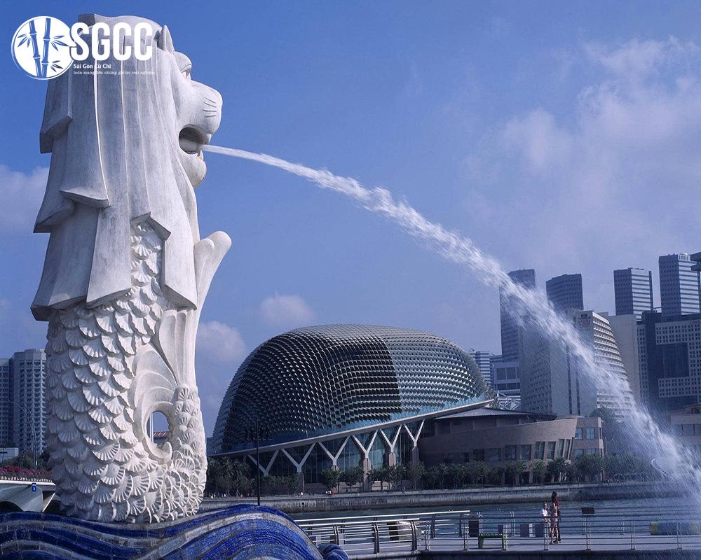 Đặt tour du lịch Singapore giá rẻ, uy tín