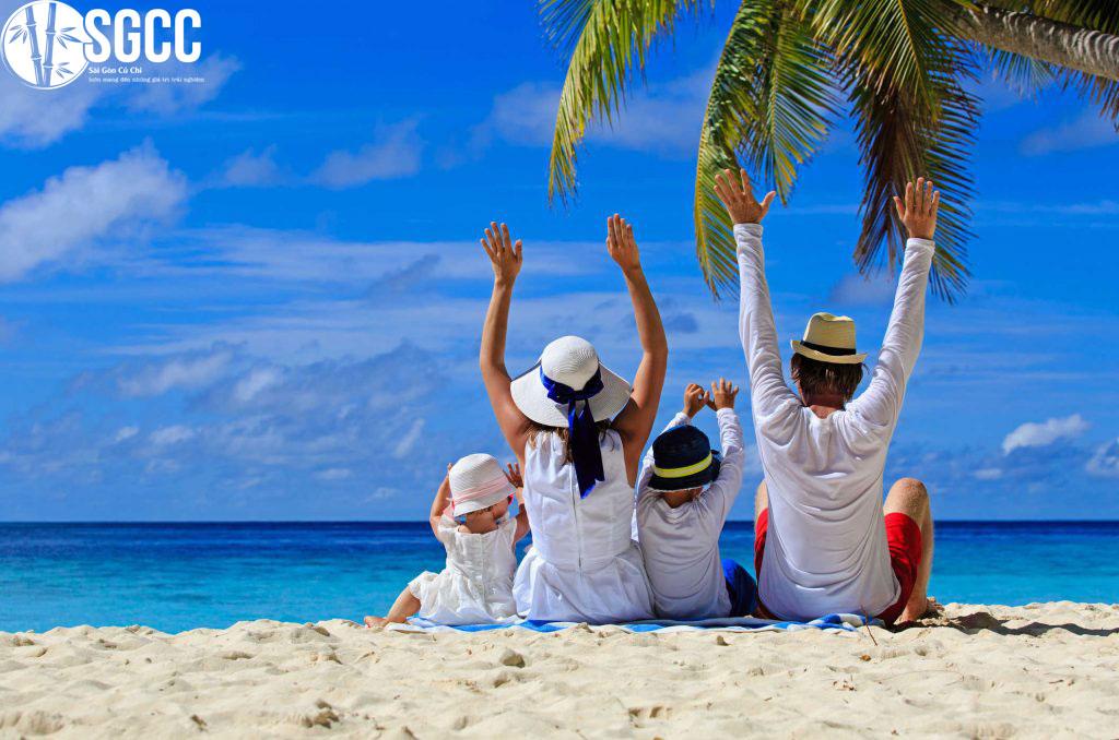 Sài Gòn Củ Chi - Công ty chuyên cung cấp tour trong và ngoài nước