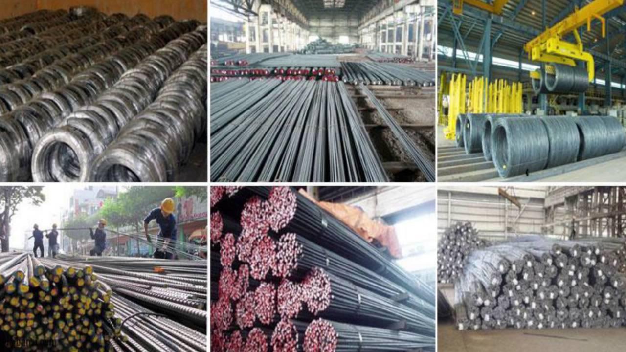 Top 10 công ty phân phối sắt thép xây dựng đánh giá tốt nhất tại Tphcm