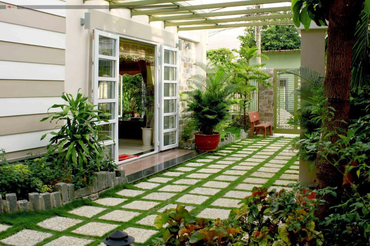 Top 10 công ty thiết kế tiểu cảnh sân vườn đánh giá tốt nhất tại Tphcm